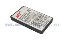 Cell phone battery for sony ericsson High capacity rechargeable cell phone batteries