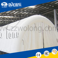 Giant outdoor big inflatable tent for sale !!!