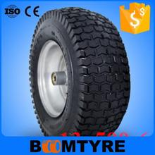 New design with great price china go cart tyre rubber wheelbarrow tire 13x5.00-6