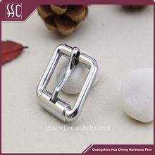 different styles of belt buckle metal pin buckle