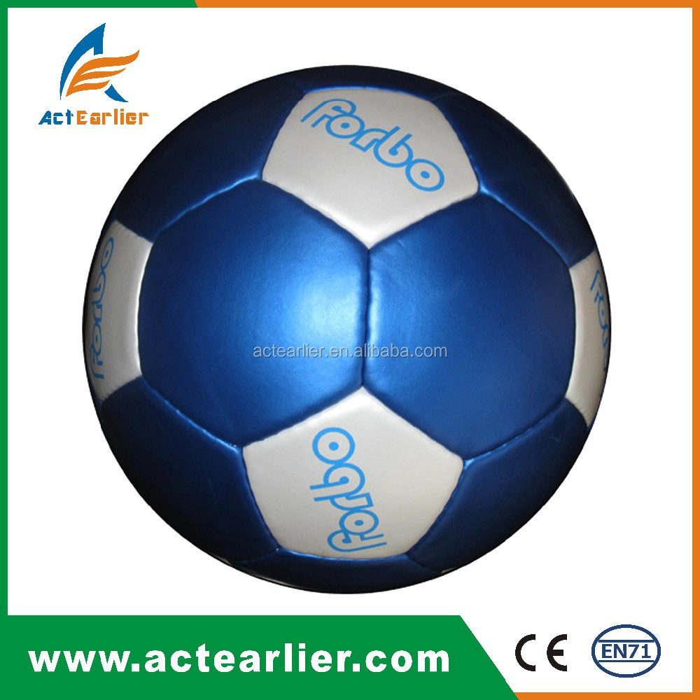factory supplied cheap PVC promotional mini soccer ball/foot ball custom print