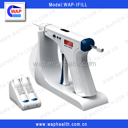 Dental Cordless Gutta Percha Obturation System