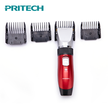 PRITECH Good Performance Rechargeable Professional Electric Hair Clipper Trimmer