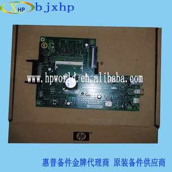 Original hp 3525dn formatter board main board mother board