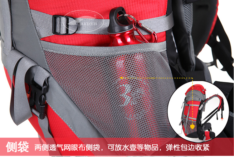 Wholesale Basketball Dry Bag Outdoor Hunting Backpack Female