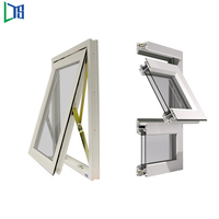 Best sell wholesale cheap house aluminum awning windows for sale