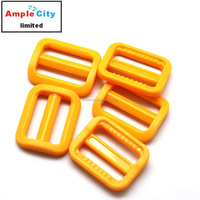 Adjustable Plastic Tri Glide Slider Buckle Factory