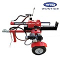 15Ton Gasoline Fast Log Splitter Vetrical & Horizontal