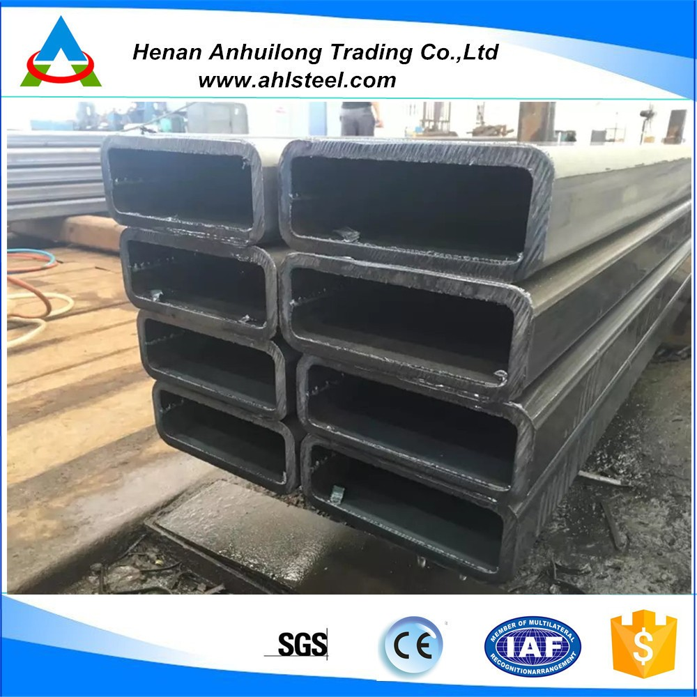 RHS steel--Rectangular Hollow Section Steel Pipe--10-700 diameter width