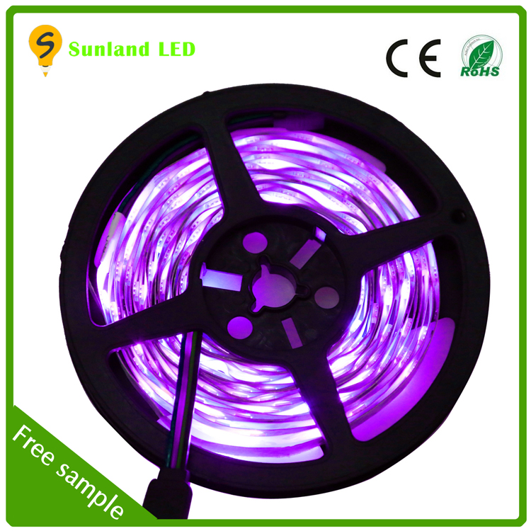 trade assurance high lumens output led strip light 12v custom led strip