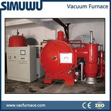 Standard low pressure vacuum carburizing furnace, gas carbonizing furnace, heat treatment