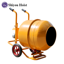 In ghana heavy duty weigh batching 28 rpm concrete mixers motor italy mini concrete mixer