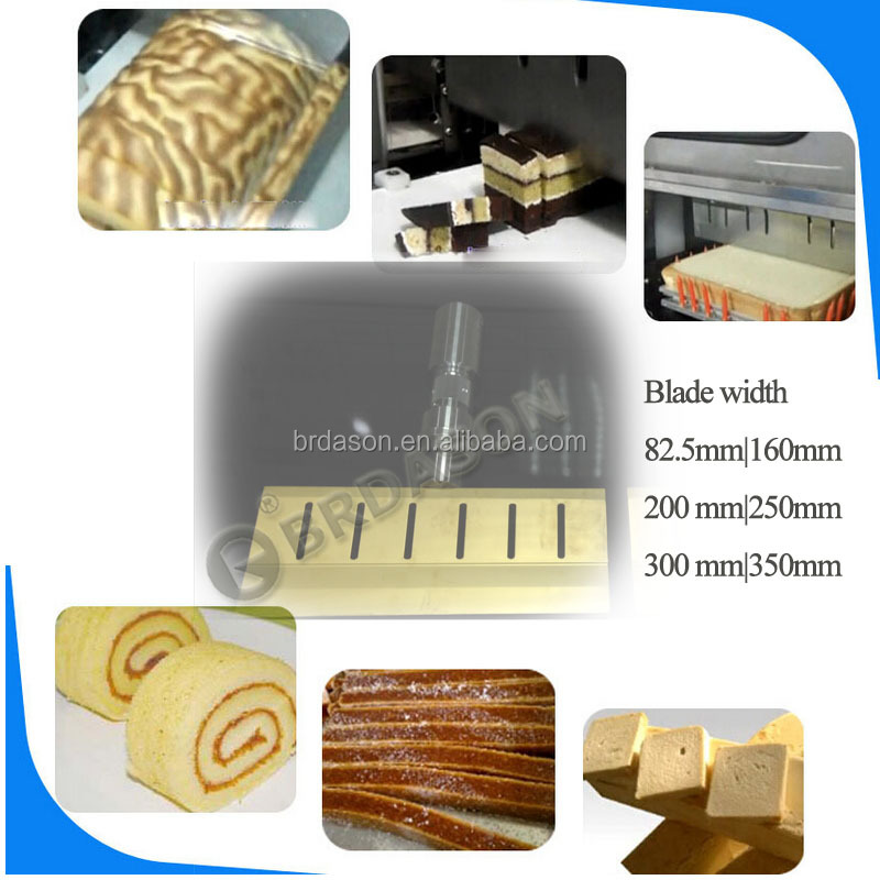 Ultrasonic Food Cutting Machine Ultrasonic Cutting System