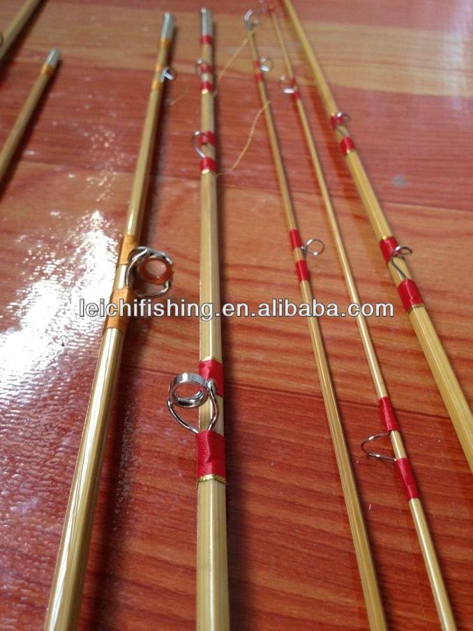 Qualit Bambou Fly Rod Blanks Chinois Bambou De Cannes Mouche Cannes P Che Id De Produit