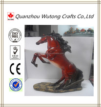 Resin animal modelling trophy sculptures manual arts and crafts