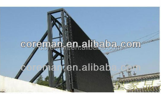 Shenzhen led high bright p10 rental led display outdoor / sexi movies for free p10 rental led display