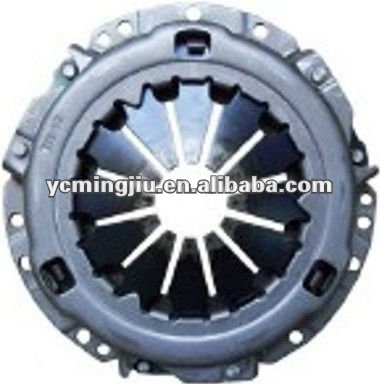 CLUTCH COVER for TOYOTA 3A, OEM:31210-12120,DAIKIN NO:TYC550,OTHER NO:CF010,FACING SIZE:202*127MM,P.C.D:237MM