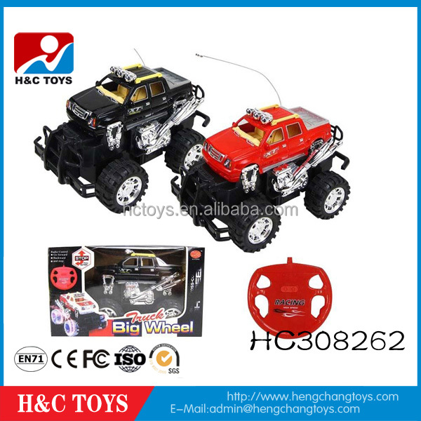 2CH Mini RC Car Radio Control Off Road Racing Car Games HC308262