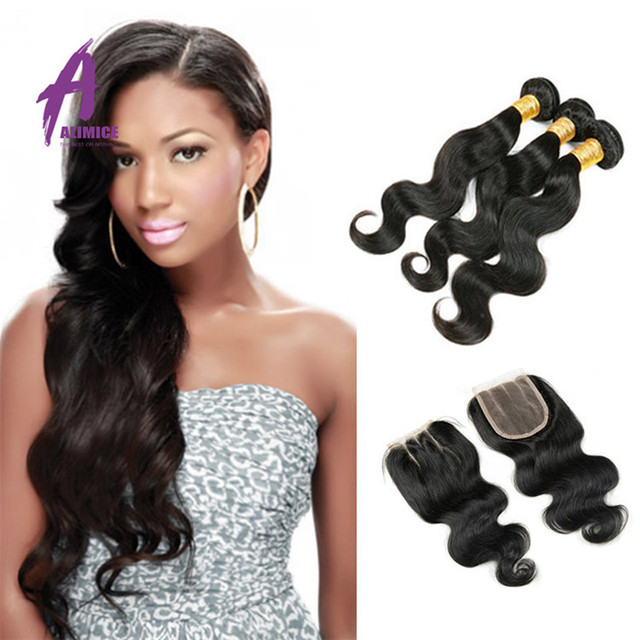 Unprocessed Raw brazilian hair weave bundles Wholesale hairpiece Distributor Long hair accept paypal