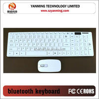 Bluetooth Keyboard Mouse For Ipad Wireless