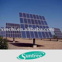 Q235 solar systerm tracking frame