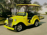 Pure electromotion vehicle electric classic car distributor ,sightseeing car