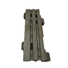 Coal/Oil/Biomass fired boiler casting iron grate/chain bar