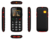 PS-V706 Dual SIM 1.77 Inch big keyboard mobile phone for elderly