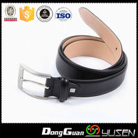 PU Mens Mexican Leather Belts