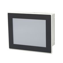 Intel braswell chipset touch screen industrial embedded panel monitor pc