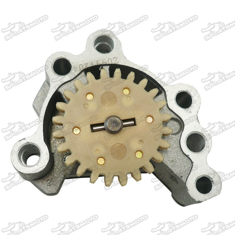 Pit Dirt Bike Zongshen 150cc 155cc 160cc oil-cooled Engine Oil Pump