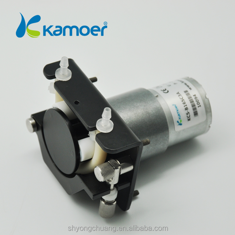 Kamoer KCS series air conditioner water pump