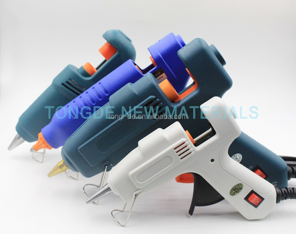 Glue Gun for hot melt glue stick / adhesive