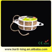 Natural Fiber Garden Untreated Sisal Rope Jute Twine