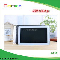 Bulk stock 10.1 inch android 4.2.2 allwinner a20 tablet pc
