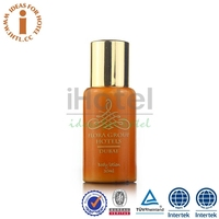 Decorative Lotion Bottles With Fairness Body Whitening Lotion