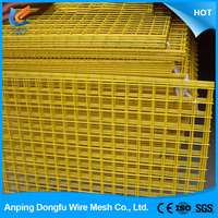 china new design popular metal welded wire mesh panel animal cage