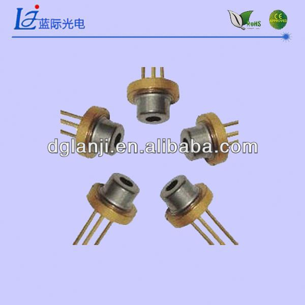 670nm 5mw laser diode TO18 5.6mm diode laser