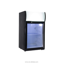 Soft Drink Upright Mini Fridge