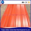 Cheap Sheet Material Corrugated Metal Roof Cladding