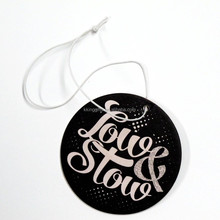 Good designer flavour & fragrance air fresheners branded car air fresheners