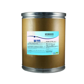 Alkaline Filing Film Cleaning Agent