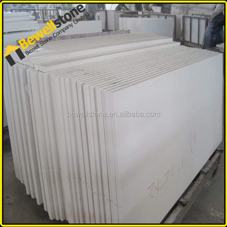Man made white sand quartz stone countertops 98 buy for Man made quartz countertop