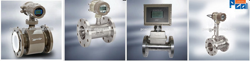 LUGB vortex steam flowmeter