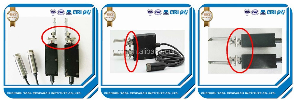 electronic setting 4mm for measuring gauge