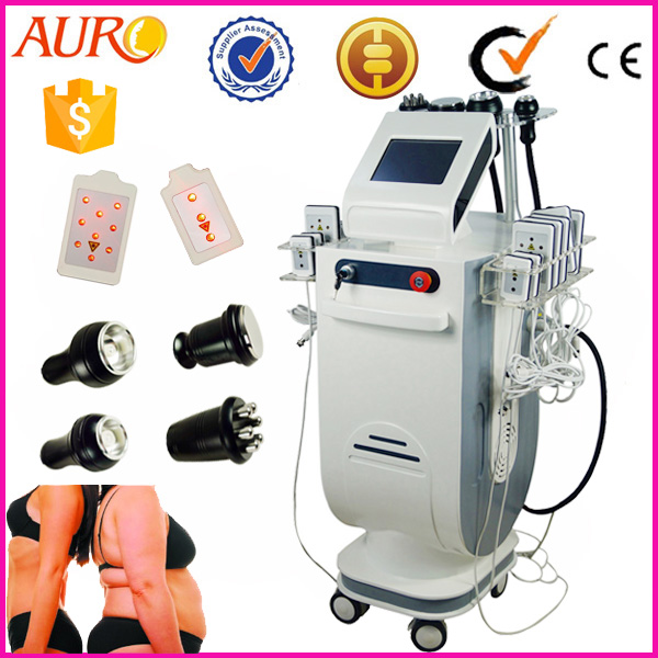 Au-7006 Professinal pressotherapy slimming massage machine for sale