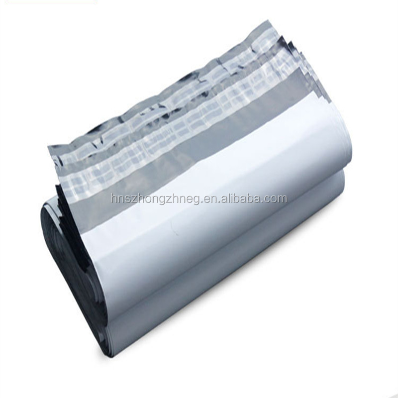 Disposable Poly Bags for Clothes Self Adhesive Seal Style Made of Plastic PP Material
