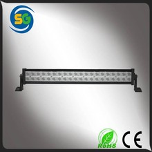 21.5inch 120W high lumen light bar led offroad pick up led light bars