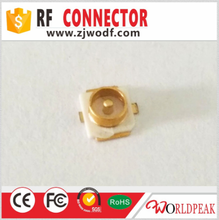 high quality free samples zhenjiang manufacturer Ipex male plug pcb rf coaxial connector