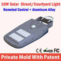 Wholesale All In One Cheap Solar Garden Light Moon Lights